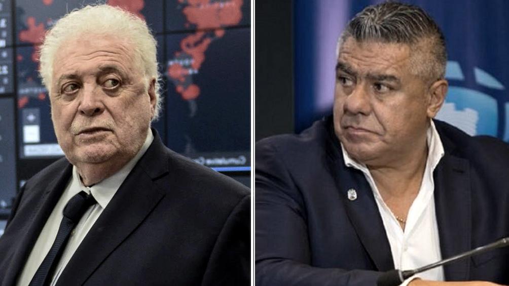 """Ginés González García le ratificó a A24 que """"no se puede dejar de pensar en cómo está todo, y por eso tampoco se puede hablar de fechas""""."""