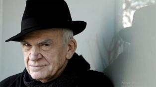 Milan Kundera donará su biblioteca a la ciudad donde nació