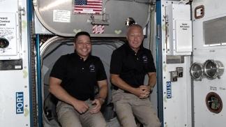 Musk fundó la Space Exploration Technologies en 2002 con el objetivo final de permitir a la gente vivir en otros planetas.