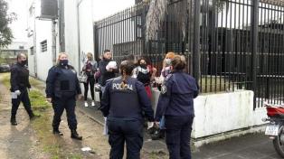 Pese al coronavirus, hubo cientos de detenidos en fiestas clandestinas