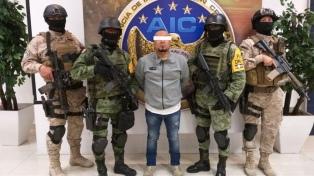"""Detuvieron al capo José Yépez """"El Marro"""", uno de los delincuentes más buscados del país"""