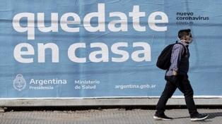 """""""Confinamiento"""" fue la palabra del año, según la Fundación del Español Urgente"""