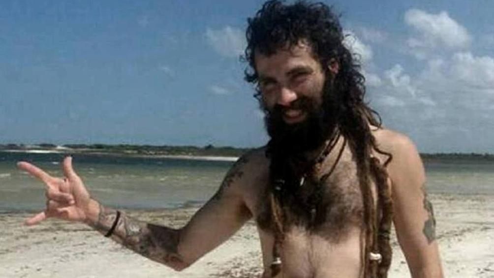 Santiago Maldonado estuvo desaparecido 77 días hasta que fue encontrado muerto.