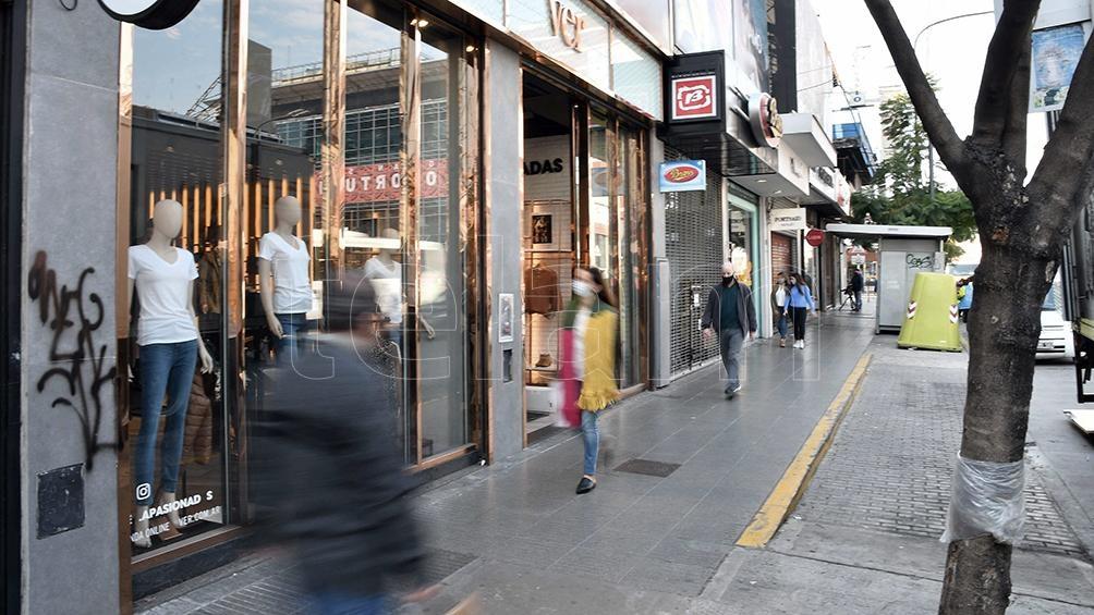 Los comerciantes señalaron que la actividad se redujo entre 26% y 50%