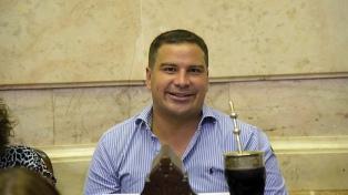 """Para Nicolás Rodríguez Saá, Casal """"está próximo al juicio político"""""""