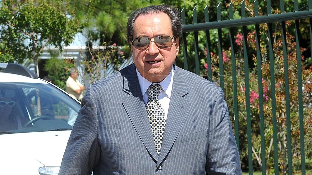 Arslanian rechazó firmemente las versiones de que la reforma implique cambios en la Corte Suprema.