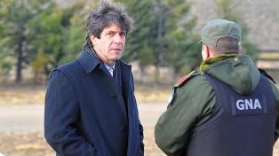 La denuncia por el caso Maldonado va al juzgado donde tramitan una causa contra Bullrich y Noceti