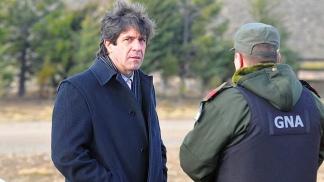 La denuncia alude a los operativos de Gendarmería en agosto de 2017, en Chubut, que derivaron en la muerte de Santiago Maldonado.