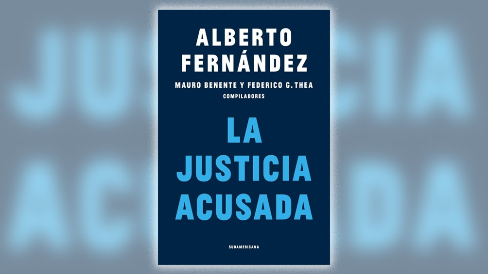 El libro estará en las librerías a partir del miércoles 5 de agosto