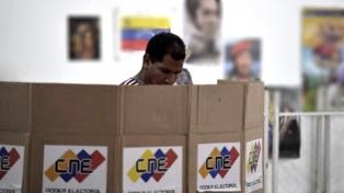 La campaña empezará el 3 de noviembre, reafirmó el órgano electoral