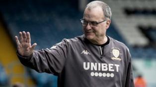 El presidente del Leeds dice que Marcelo Bielsa le cambió la cultura al club