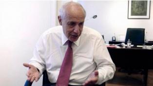 Lavagna reclamó cambios en el sistema jubilatorio y en el régimen de empleo