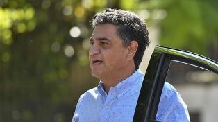 Una jueza pide informes a Vicente López antes de resolver el amparo por clases presenciales