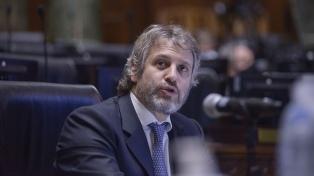 """Miguel: """"Trabajamos muy bien con Nación y provincia para acordar la nueva etapa del aislamiento"""""""