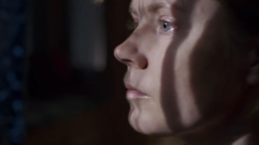 """Amy Adams protagoniza """"La mujer en la ventana""""."""