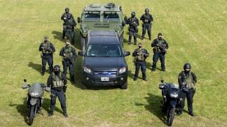Se impulsará el despliegue de fuerzas de seguridad federales en los municipios de la provincia.