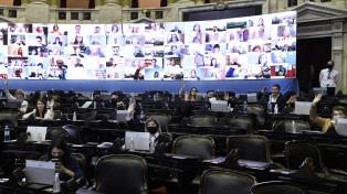 Emiten dictamen al proyecto de ley sobre la renegociacion de deudas entre Anses y provincias