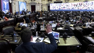 """Diputados afirman que Presupuesto 2021 """"busca atender a los sectores más vulnerables"""""""