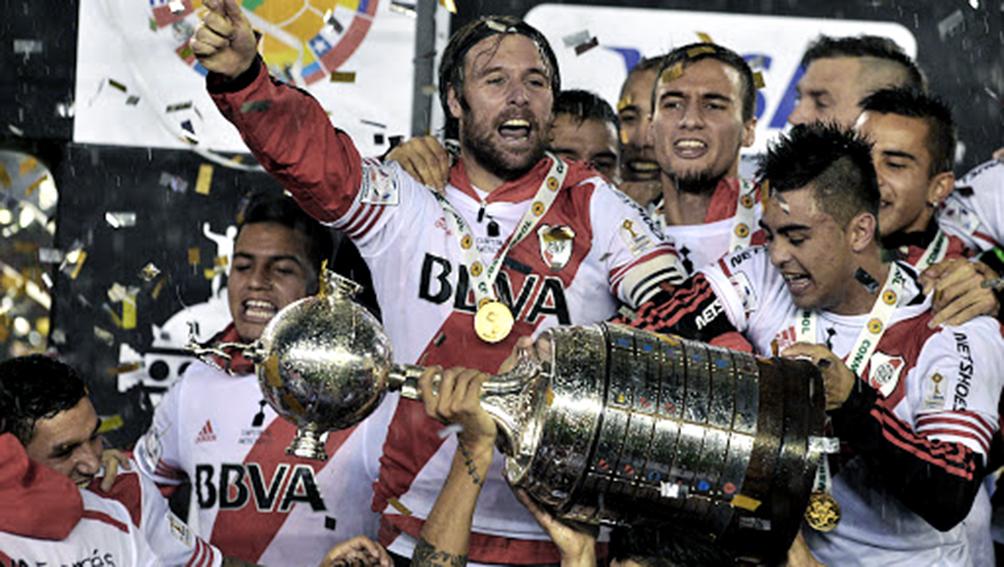 La Copa Libertadores de River y el nacimiento de la mística del