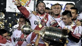 """La Copa Libertadores de River y el nacimiento de la mística del """"Muñeco"""""""
