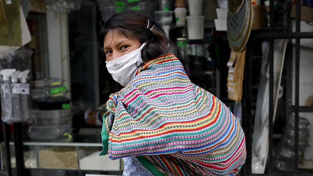 Con 36.901 fallecidos y 991.518 casos confirmados, Perú es el segundo país del mundo con más muertos por habitantes.