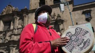 """Bolivia """"está en una segunda ola"""" del coronavirus, según ministro de Salud"""