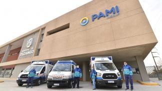 El hospital será el primero de la red pública en esa ciudad y sumará al sistema de salud 52 camas de internación.