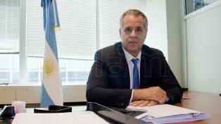 """Para el """"Topo"""" Rodríguez, el acuerdo con los bonistas """"genera oportunidad para arrancar la economía"""""""