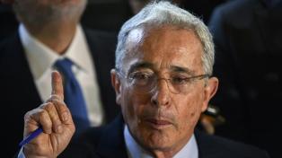 Uribe pide que el sumario de su detención se haga público