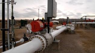 Abren las ofertas para el suministro de gas por los próximos cuatro años