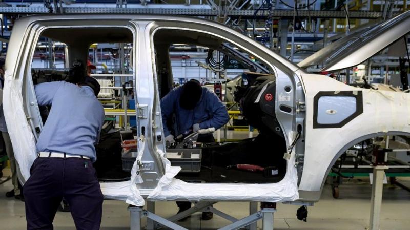 La producción automotriz superó las 43.000 unidades en marzo