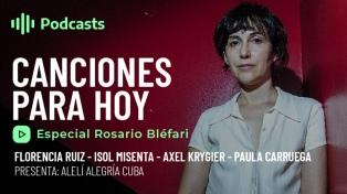 Ruiz, Isol, Krygier y Carruega recuerdan a Bléfari a un mes de su muerte