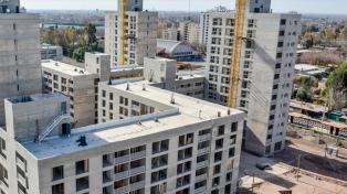 Entregaron más de 100 viviendas y lotes a familias beneficiarias del Procrear II