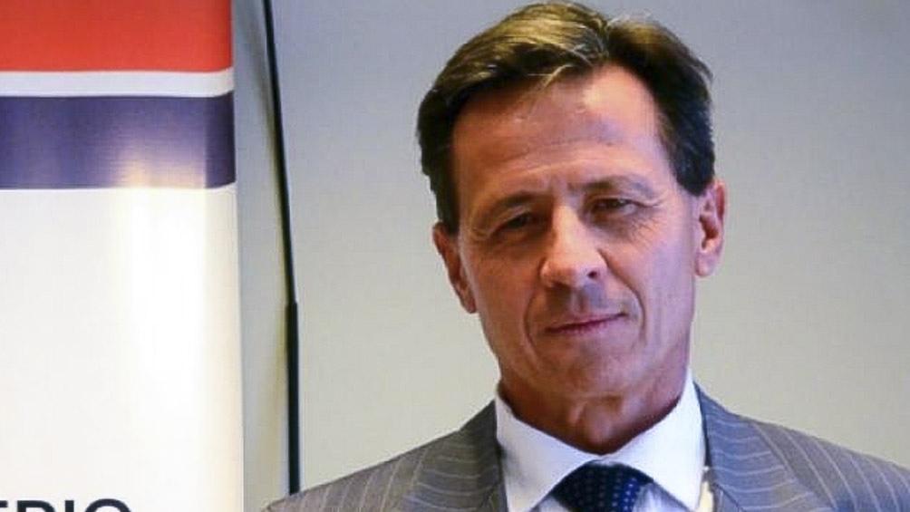 El fiscal Santiago Terán afronta varios pedidos de juicios político.