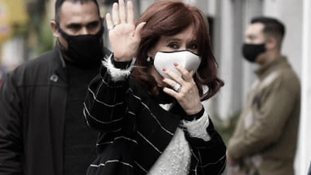 El abogado de Cristina Kirchner dijo que buscan una