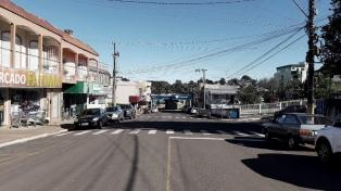 """Abdo Benítez pide """"un esfuerzo extra"""" y buscan abrir comercio de frontera con Brasil"""