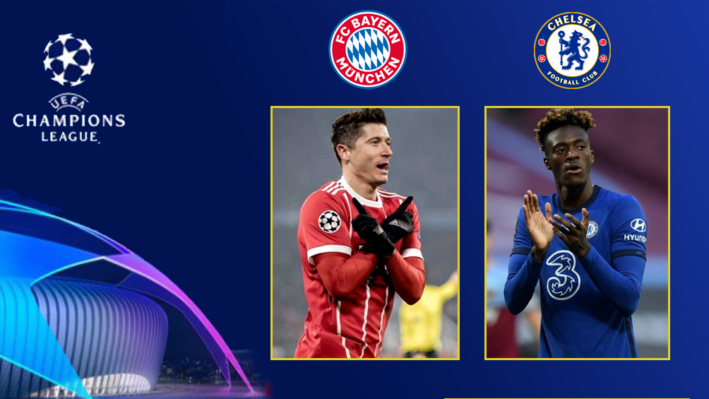 Bayern Munich recibe a Chelsea en la vuelta de los octavos de la Champions
