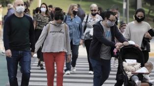 """Vizzotti: """"Todavía hay un gran porcentaje de la población que es susceptible al coronavirus"""""""