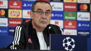 Juventus fue eliminada y despidió a su entrenador