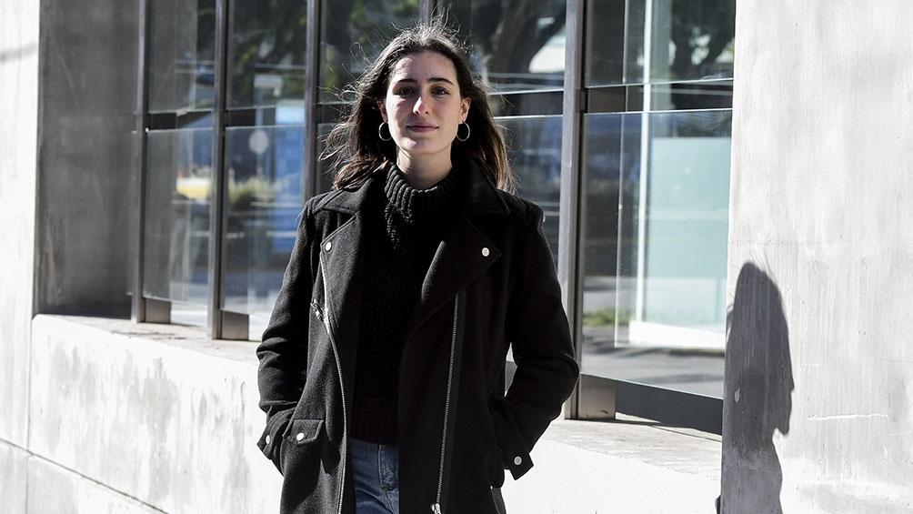 Camila Mucanna