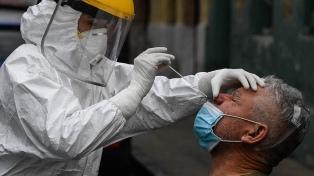 Chile superó los 10.000 muertos por coronavirus
