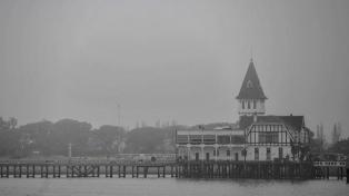 Neblinas matinales y una temperatura máxima de 18 grados