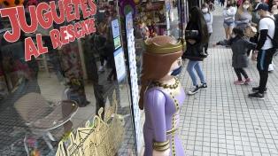 Buenas expectativas en la industria del juguete y comercios de cara al Día de las infancias