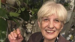 Murió Ana Bertolini, una talentosa periodista de Télam