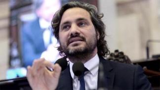 """Santiago Cafiero participó del ciclo """"2021: ¿El año de la pospandemia? Del ajuste a la reconstrucción"""""""