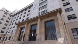 Comienza el trámite para cubrir las vacantes de Bruglia y Bertuzzi en la Cámara Federal