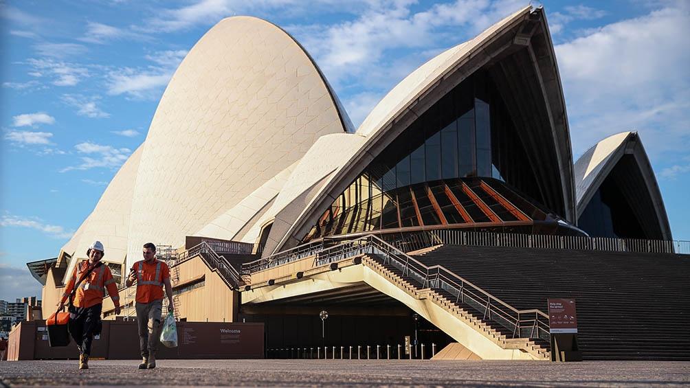 La gestión de la pandemia del Gobierno australiano fue muy aplaudida