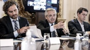 Gabinetes temáticos: cómo funcionará la nueva modalidad