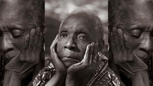 """Condé y la memoria: política y un encuentro con la escritura en """"La vida sin maquillaje"""""""