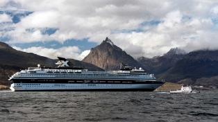 Las compañías de cruceros presentaron los protocolos para acelerar la vuelta de la actividad